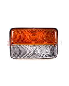 Lampa przednia zespolona Massey Ferguson 3000 / 3100 / 6100 / 6200 / 8100 / 8200
