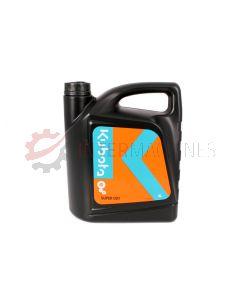 Olej przekładniowo-hydrauliczny Kubota Super UDT 5L OEM