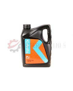 Olej silnikowy Kubota POWER PLUS 10W30 5L OEM