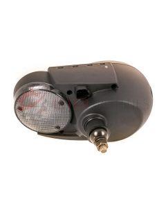 Reflektor przedni lewaCaterpillar M316D / M320D- 24V OEM