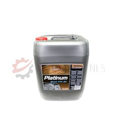 Olej przekładniowo-hydrauliczny Platinum Multi PTF SAE 30 20L (Cat TDTO)