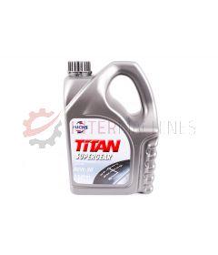 Olej przekładniowy Titan Supergear SAE 80W-90 4L (Cat GO)