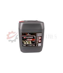 Olej przekładniowy Platinum Gear LS 80W-90 20L