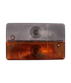 Lampa przednia z kierunkowskazem JCB 3CX / 4CX